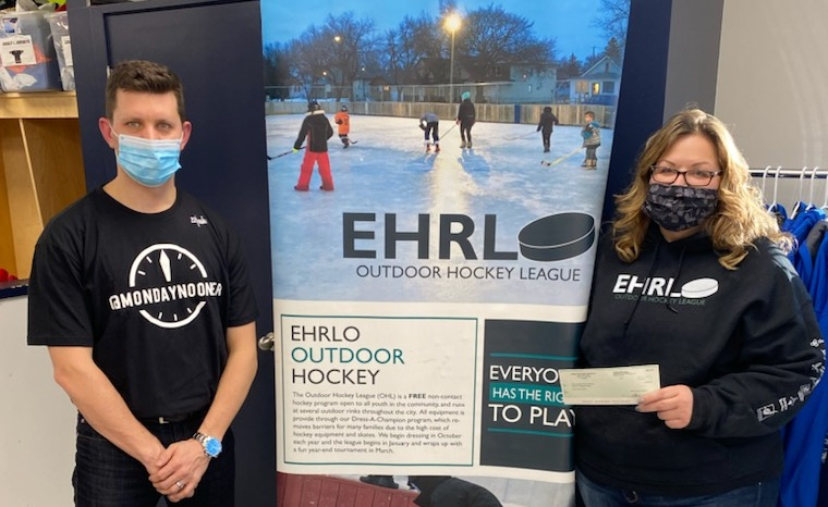 Partnering to support the OHL
