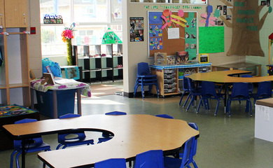 Temporary closure of Ehrlo Early Learning Centres