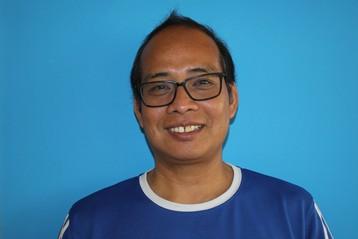 Shantimoy Chakma