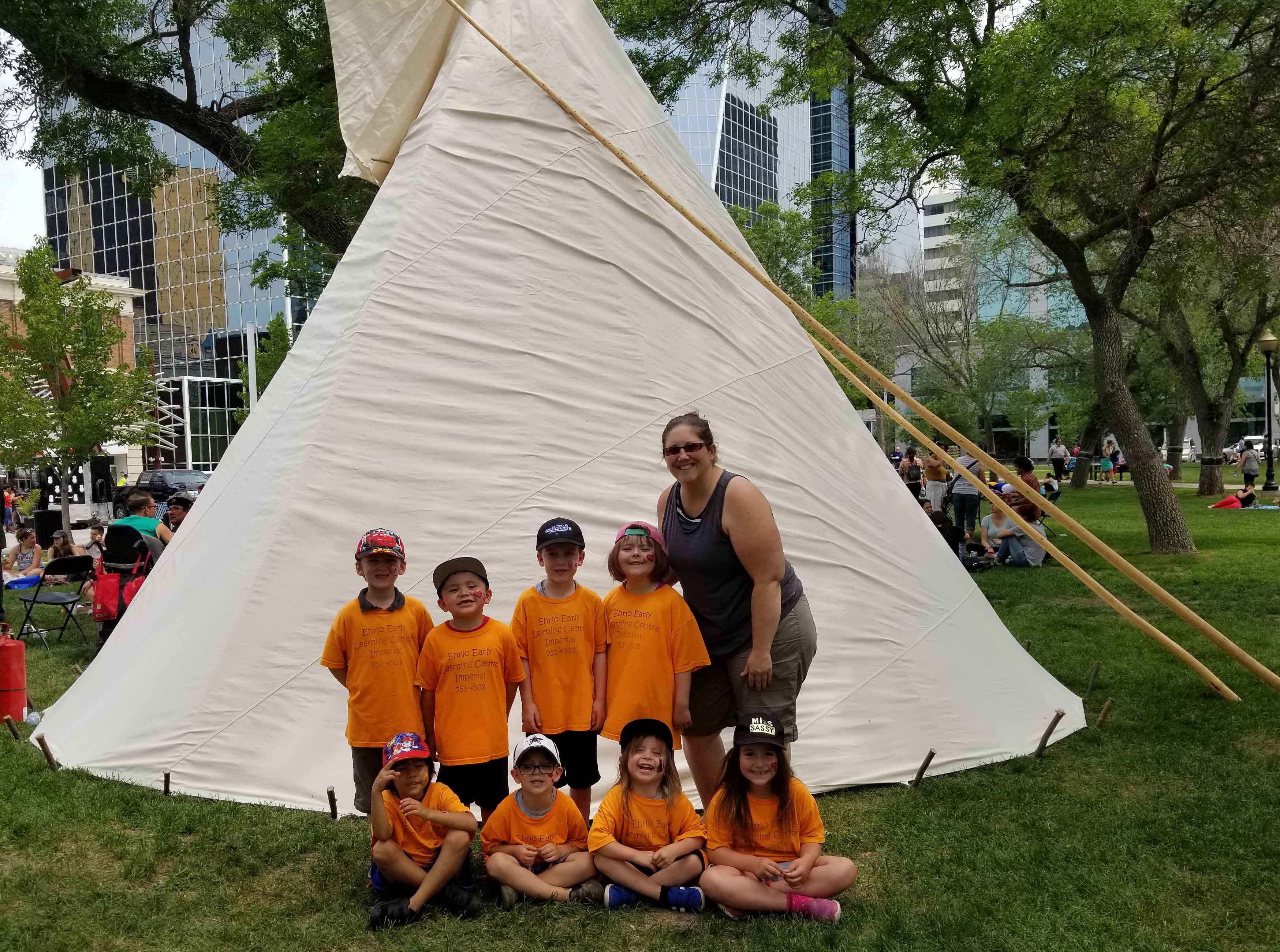 Imperial celebrates National Indigenous Peoples Day