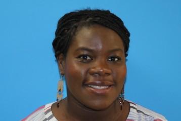 Elfie Lukalu–Nkongolo