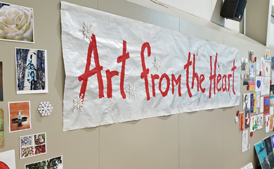Art from the Heart 2019