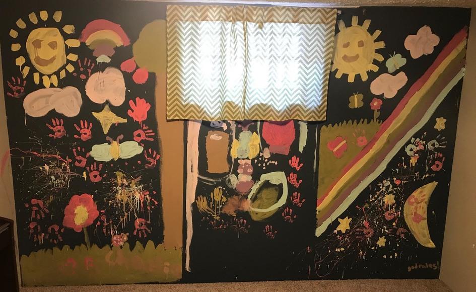 Creativity shines in foster care
