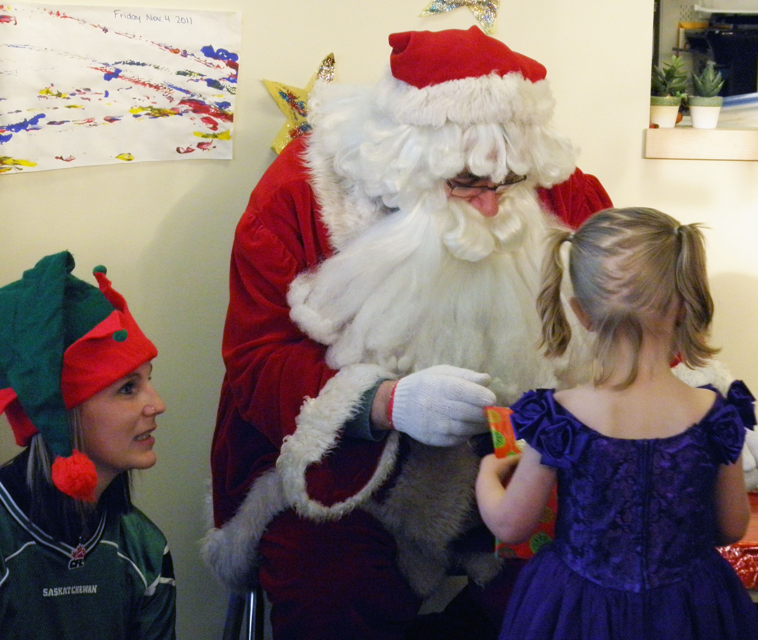 Ehrlo Early Learning Centres celebrate Christmas