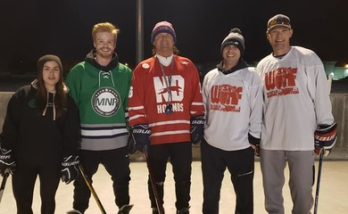 World 3 on 3 comes to Regina